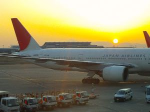 Jal_sunset