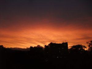 Sunset20100925