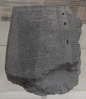 Hittiteslaws