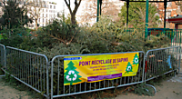 Sapinrecyclagepoint