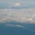 羊蹄山とニセコの山々