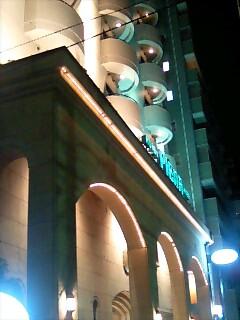 Kobeのホテル