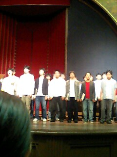 chorus緑会合唱団@5月祭
