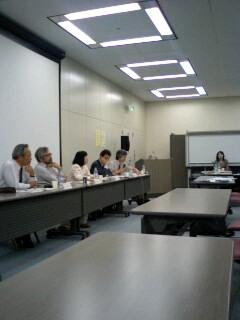 司法先端研公開seminar