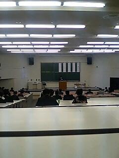 日本私法学会at専修大学