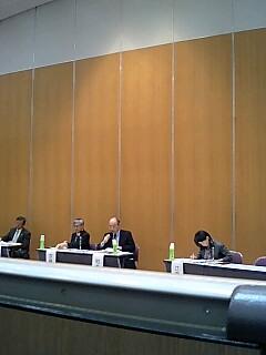 法科大学院認証評価symposium