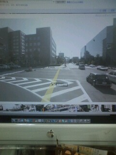 street-view本日の訪問先
