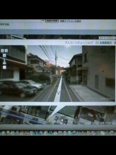 street-view法学名所:判例時報社