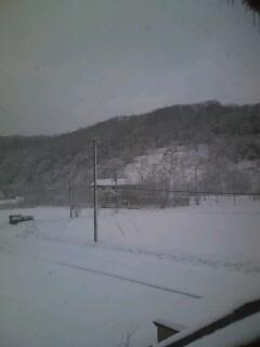 northland:雪の白老
