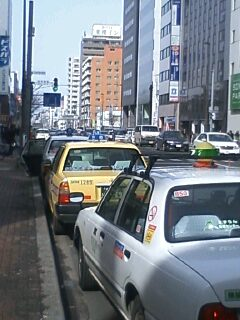 taxi政談:民法改正
