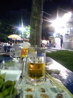 beer札幌夏祭り