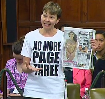 Page3protest