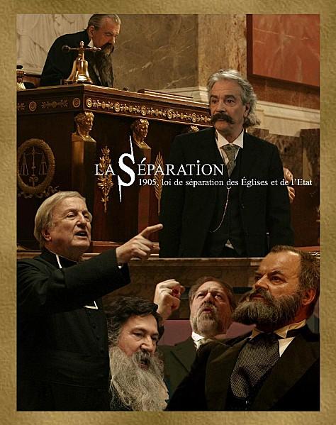 Laseparationfilmdefrancoishanss2005