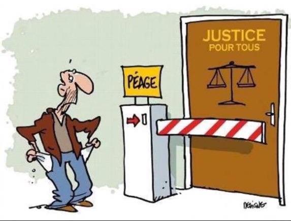 Justicepourtous
